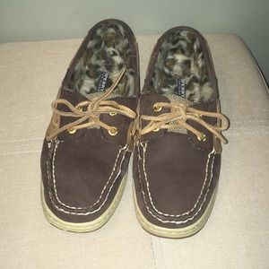 Sperry Loafers Size 6.5